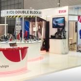 Ryco exhibition stand