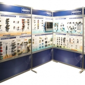 VGL product display boards
