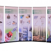 Pull Up Banner Series of 5