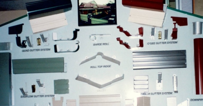 Blast from the Past – Stramit product board